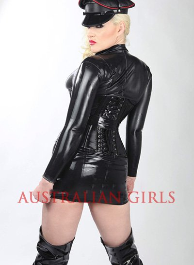 Photo of Mistress Imperia an , click to view profile.